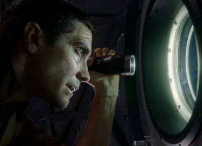 Life - recenzja filmu, który chciałby być nowym Alienem - Para na film