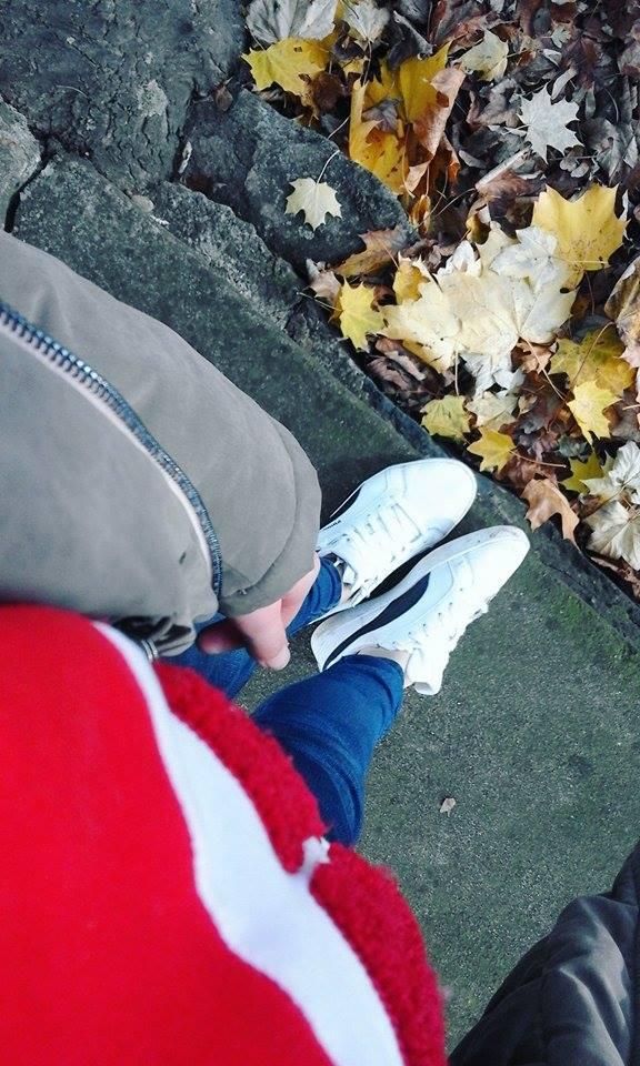 Wyluzuj w zimę! – Paryżanka
