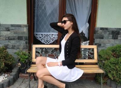Pativnn: Classic Look ! BLACK & WHITE