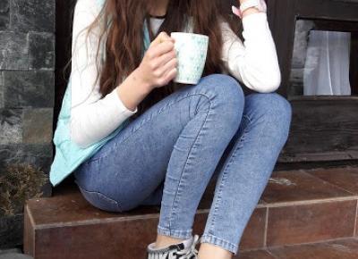 Pativnn: #45 Usiądź, przemyśl, napij się kawki !