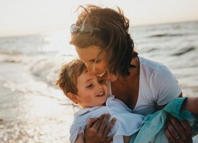 Dziecko w MŁODYM WIEKU! Dobrze czy ŹLE!? | Patryk Tarachoń