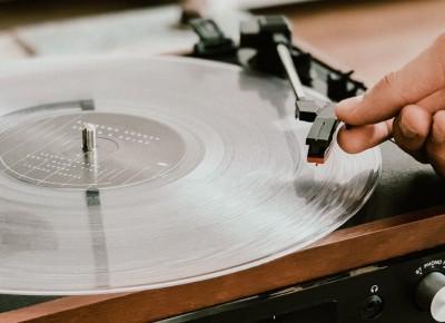 Płyty które warto kupić do kolekcji! TOP25 | Patryk Tarachoń