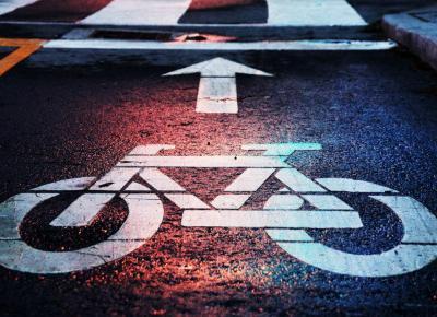 Zalety jeżdżenia rowerem? Ciekawostki i gadżety! | [TOP10]