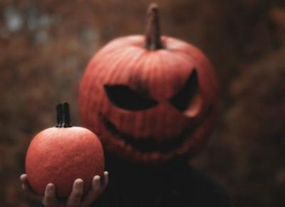 Halloween oczami pokoleń - czy udział dzieci powinien być zakazany? | Patryk Tarachoń