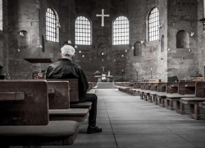 Postrzeganie Kościoła po filmie ,,Tylko nie mów nikomu