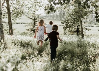 Kontrolowanie dojrzewających dzieci - jaki błąd popełniasz? | Patryk Tarachoń