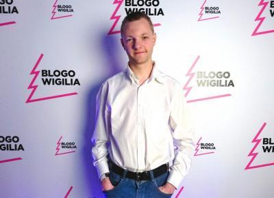 Blogowigilia 2019 za nami! | Patryk Tarachoń