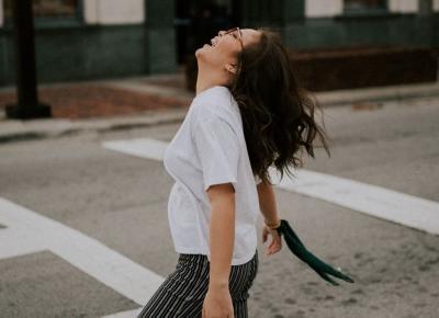 Czy znasz ten sposób na odchudzanie? | Patryk Tarachoń