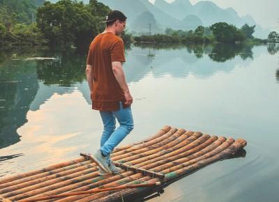 Co jest prawdziwą wartością w życiu? | Patryk Tarachoń