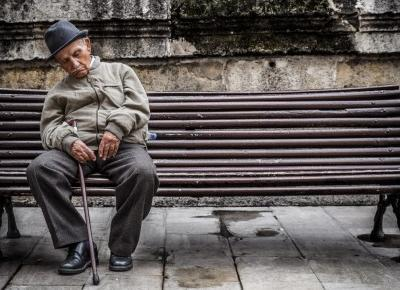 Choroba Alzheimera w oczach najbliższych | Patryk Tarachoń