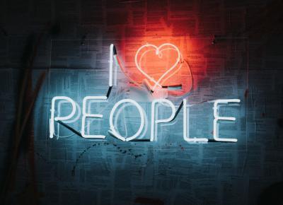 Blog o relacjach międzyludzkich? | Patryk Tarachoń