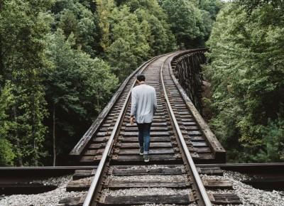Napisałem książkę z myślą o przyjacielu, który odszedł | Patryk Tarachoń