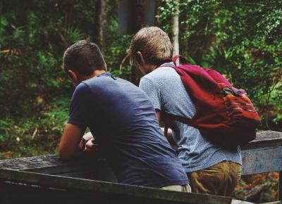 Czym wyróżnia się prawdziwa przyjaźń? | Patryk Tarachoń