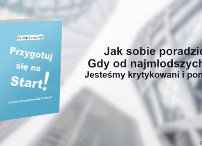 Premiera książki ,,Przygotuj się na Start