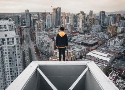 Jak odnaleźć się wśród ludzi i robić dobre wrażenie? | Patryk Tarachoń