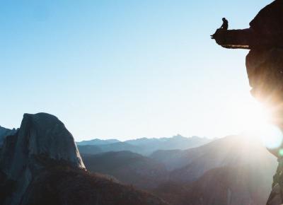 Wzbij się aż pod niebo ze swoimi marzeniami! | Patryk Tarachoń