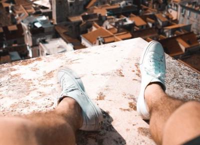 Od czego zacząć dążenie do celu? | Patryk Tarachoń