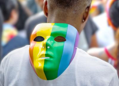 Dlaczego nie piszemy o związkach homoseksualnych? | [DYSKUSJA]