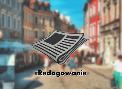 Patryk Tarachoń - bloger pełen pasji