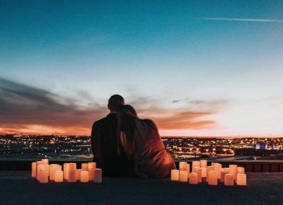 Czy znasz 5 faz zakochania? | Patryk Tarachoń