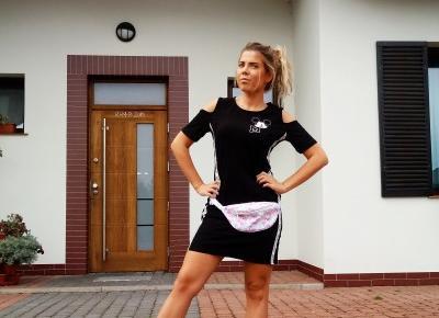 Jestem kobietą | fashion - Paula Dowlasz