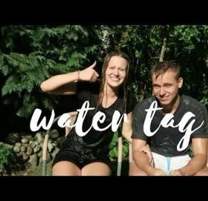 WATER TAG z Rafałem