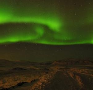 MARZENIA SIĘ SPEŁNIAJĄ | Islandia 2016
