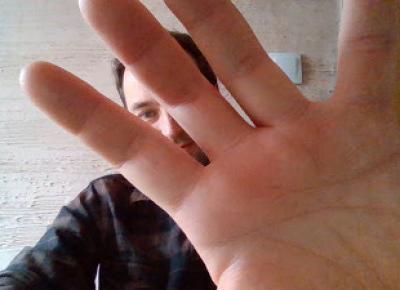 BLISKO MI: I WANT TO HOLD YOUR HAND