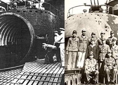 Tajna broń Japończyków w II Wojnie Światowej