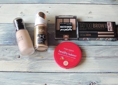 Perfect Foundation: Makijażowe nowości października-Sephora, Rossmann, Beauty Blender