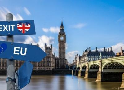 BREXIT POD LUPĄ | CZY WYJŚCIE WIELKIEJ BRYTANII Z UNII EUROPEJSKIEJ JEST DOBRĄ DECYZJĄ? – Pielęgnacyjny Zakątek