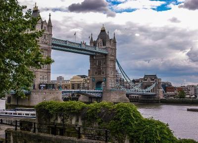 PROS OF LIFE IN ENGLAND | JAKIE SĄ PLUSY ŻYCIA W ANGLII? – Pielęgnacyjny Zakątek