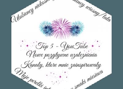 Myfantasyandme: O czym pisać na blogu? 5 sprawdzonych tematów na Twojego bloga!