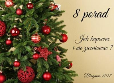 Myfantasyandme: Blogmas #9/10 Zakupy przedświąteczne i świąteczne - jak się dobrze przygotować? 8 PORAD !
