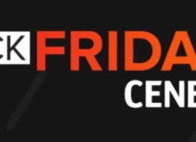 Myfantasyandme: Black Friday tuż tuż...z Ceneo kupisz taniej
