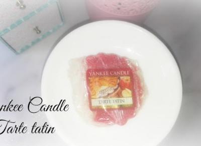 Myfantasyandme: Tarte Tartin - Yankee Candle
