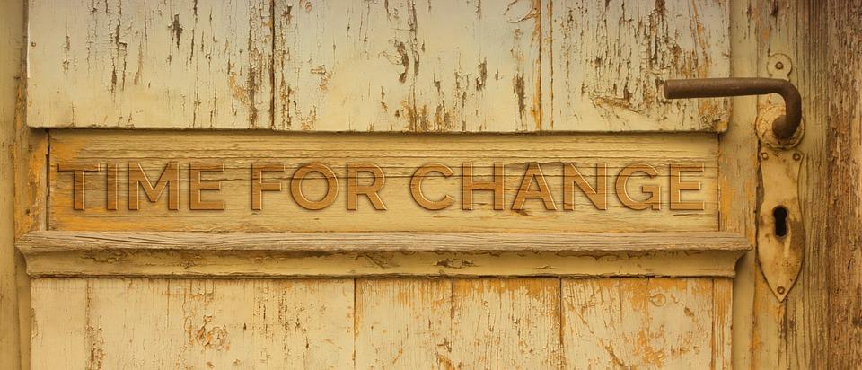 Jak zacząć zmieniać życie - 8 kroków, które Ci w tym pomogą | Pluszki