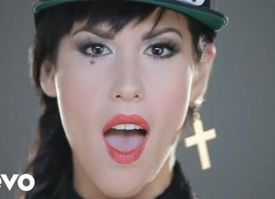 Baby K - Killer (Videoclip) ft. Tiziano Ferro