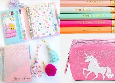 Cutest DIY BACK TO SCHOOL SUPPLIES !Easy & Cute Hacks