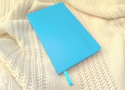 Jak prowadzić Bullet Journal? Nowe rozkładówki, notes i akcesoria