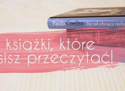 Co przeczytać?