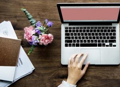 Jak lepiej pisać? | Choleryczka.pl – blog lifestyle i książkowy