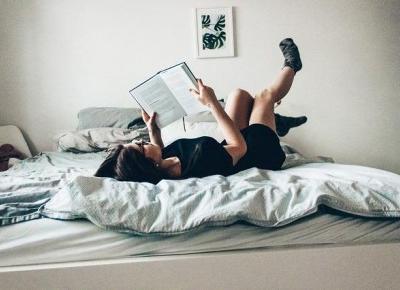 Jak żyć bez stresu – slow life w praktyce | Choleryczka.pl – blog lifestyle i książkowy