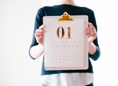 Czego sobie życzysz w 2018 roku? - Martielifestyle