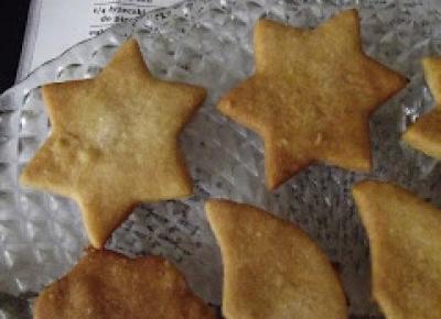 QULTURASŁOWA: Pyszne ciasteczka pani Irving