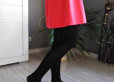 Prezentacja rajstop firmy Adrian Giada 70 Den Nero ⋆ Rajstopowy Blog