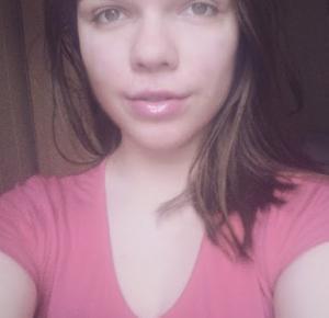 Dorota Rasberrrt: Twitter,róż i kiwi