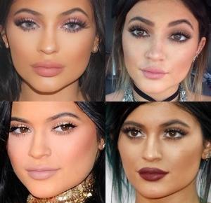 Dorota Rasberrrt: How to dress like :Kylie Jenner