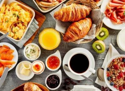 Przepisy na zdrowe śniadanie cz.1
