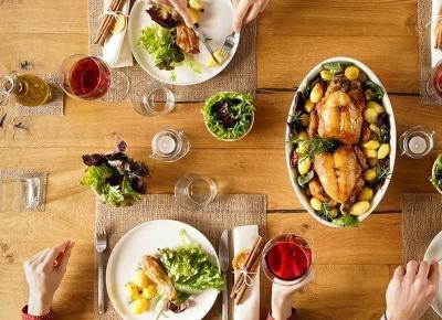 Pomysły na zdrowy obiad cz.1